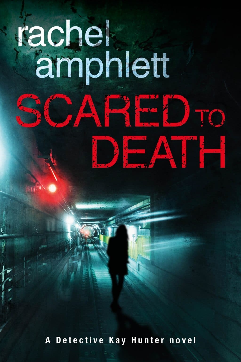 Scared to Death Cover EBOOK LARGE