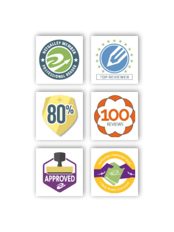 BADGES EARNED