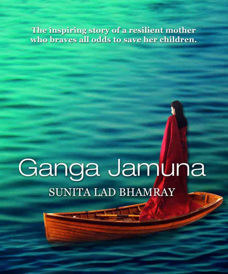 Cover – Ganga Jamuna