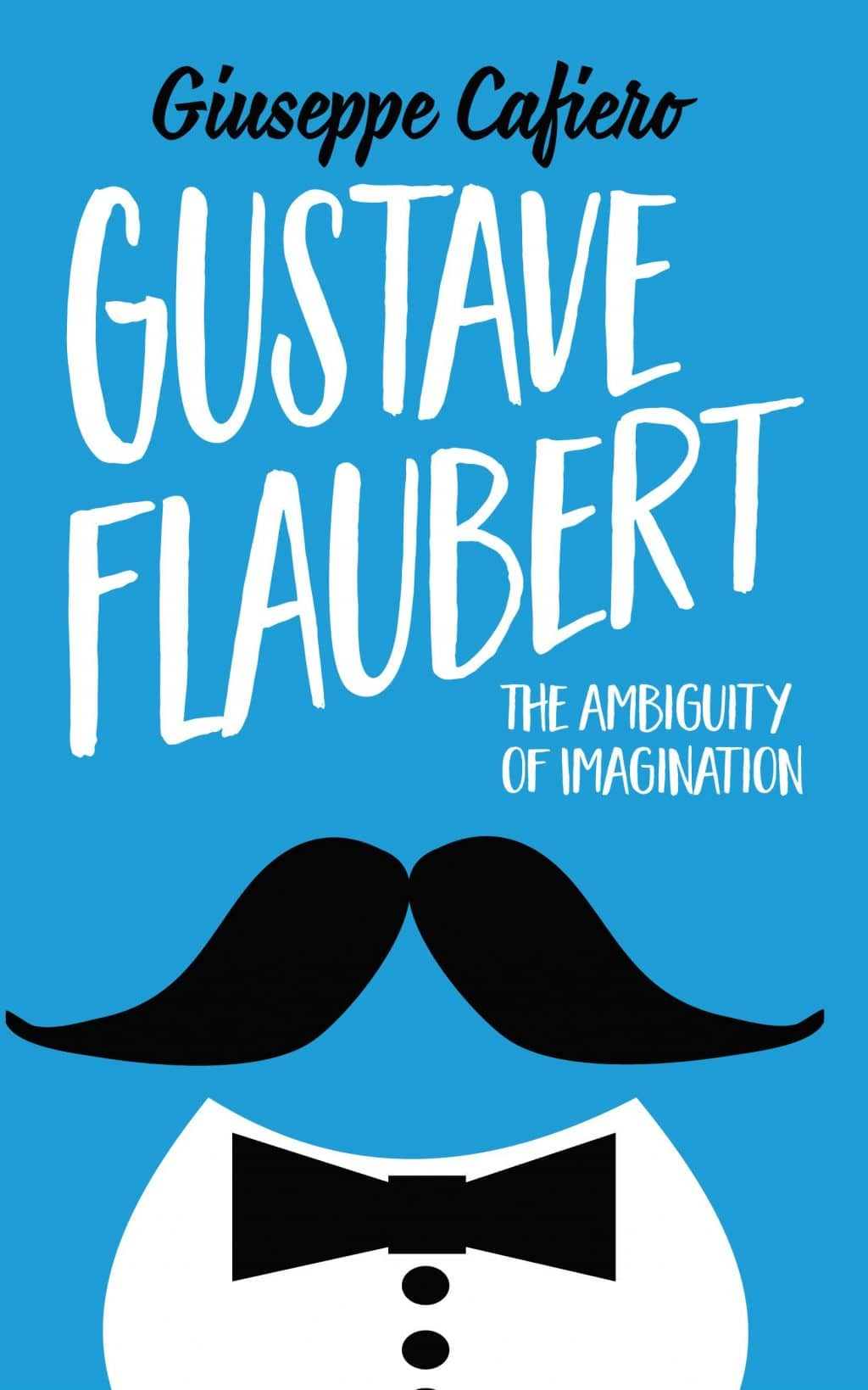 Gustave Flaubert Cover