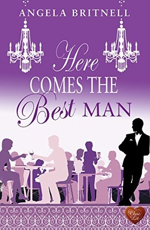 Here Comes the Best Man by Angela Britnell