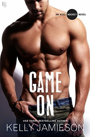 Game On by Kelly Jamieson