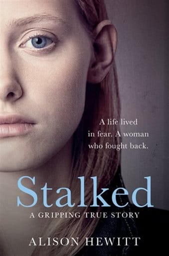 Stalked by Alison Hewitt