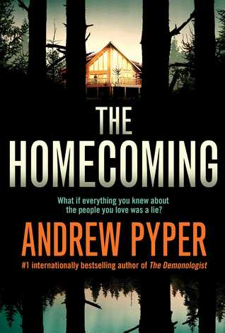 The Homecoming by Andrew Pyper