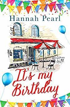It's My Birthday by Hannah Pearl