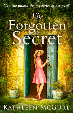 The Forgotten Secret by Kathleen McGurl