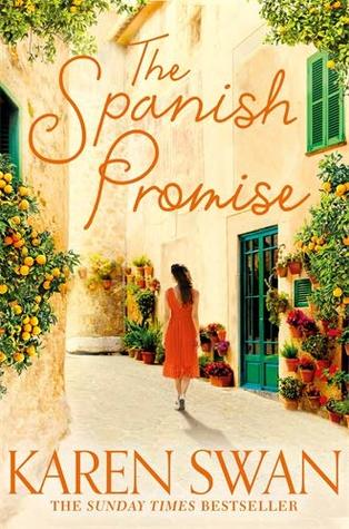 The Spanish Promise by Karen Swan