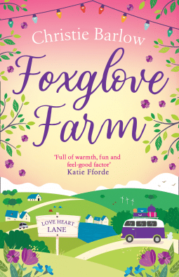 Foxglove Farm by Christie Barlow