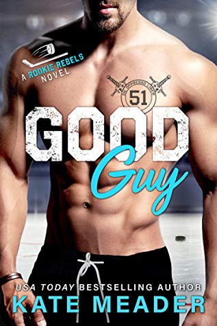 Good Guy by Kate Meader