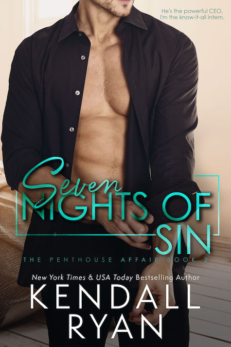 Seven Nights of Sin by Kendall Ryan