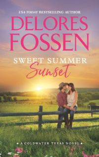 Sweet Summer Sunset by Delores Fossen
