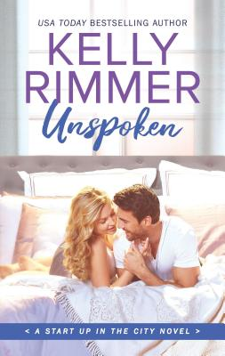Unspoken by Kelly Rimmer
