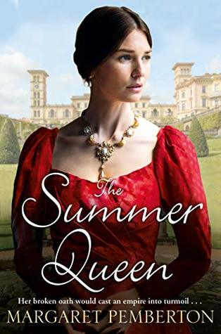 The Summer Queen by Margaret Pemberton