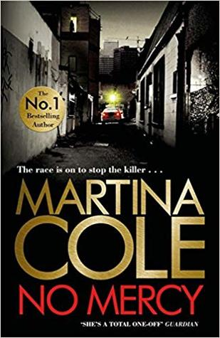 No Mercy by Martina Cole
