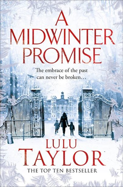 A Midwinter Promise by Lulu Taylor