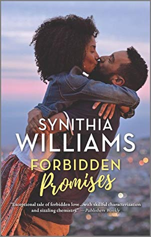 Forbidden Promises by Synithia Williams