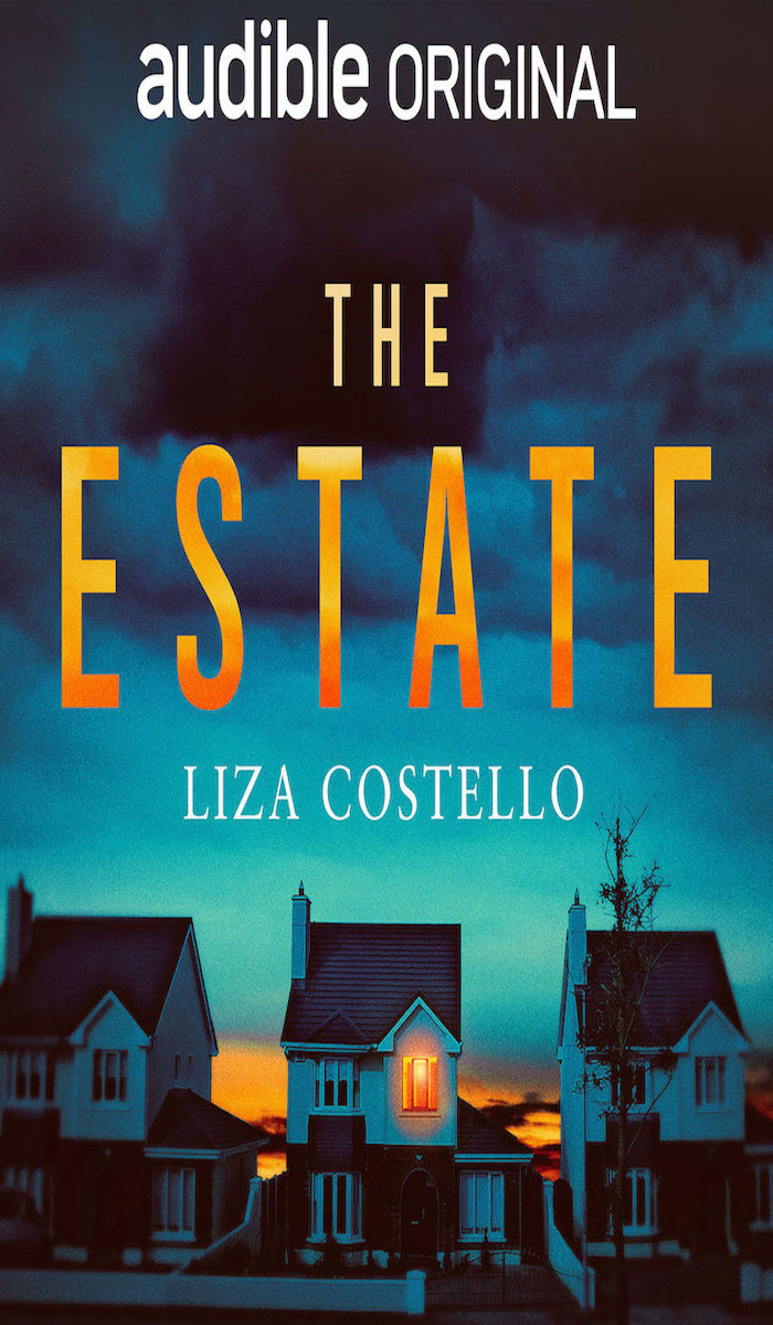 The Estate by Liza Costello