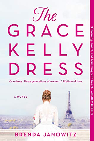 The Grace Kelly Dress by Brenda Janowitz