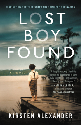 Lost Boy Found by Kirsten Alexander