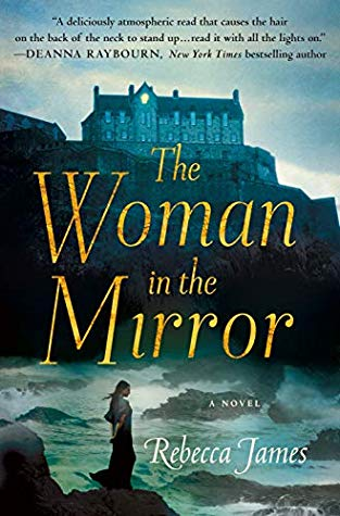 The Woman in the Mirror by Rebecca James