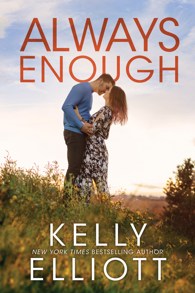 Always Enough by Kelly Elliott