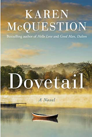 Dovetail by Karen McQuestion