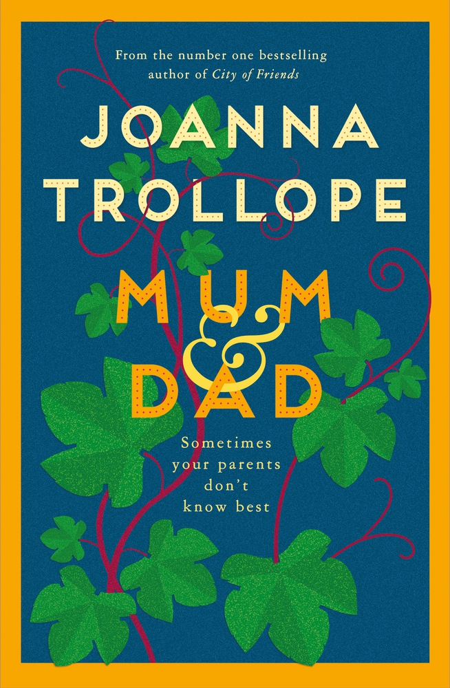 Mum & Dad by Joanna Trollope