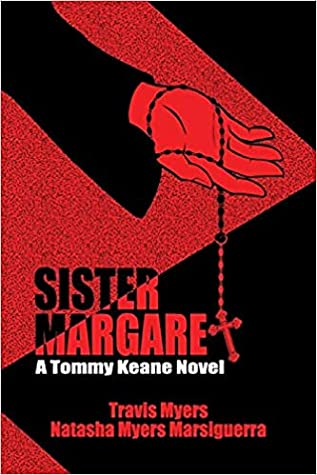 Sister Margaret by Travis Myers and Natasha Myers Marsiguerra