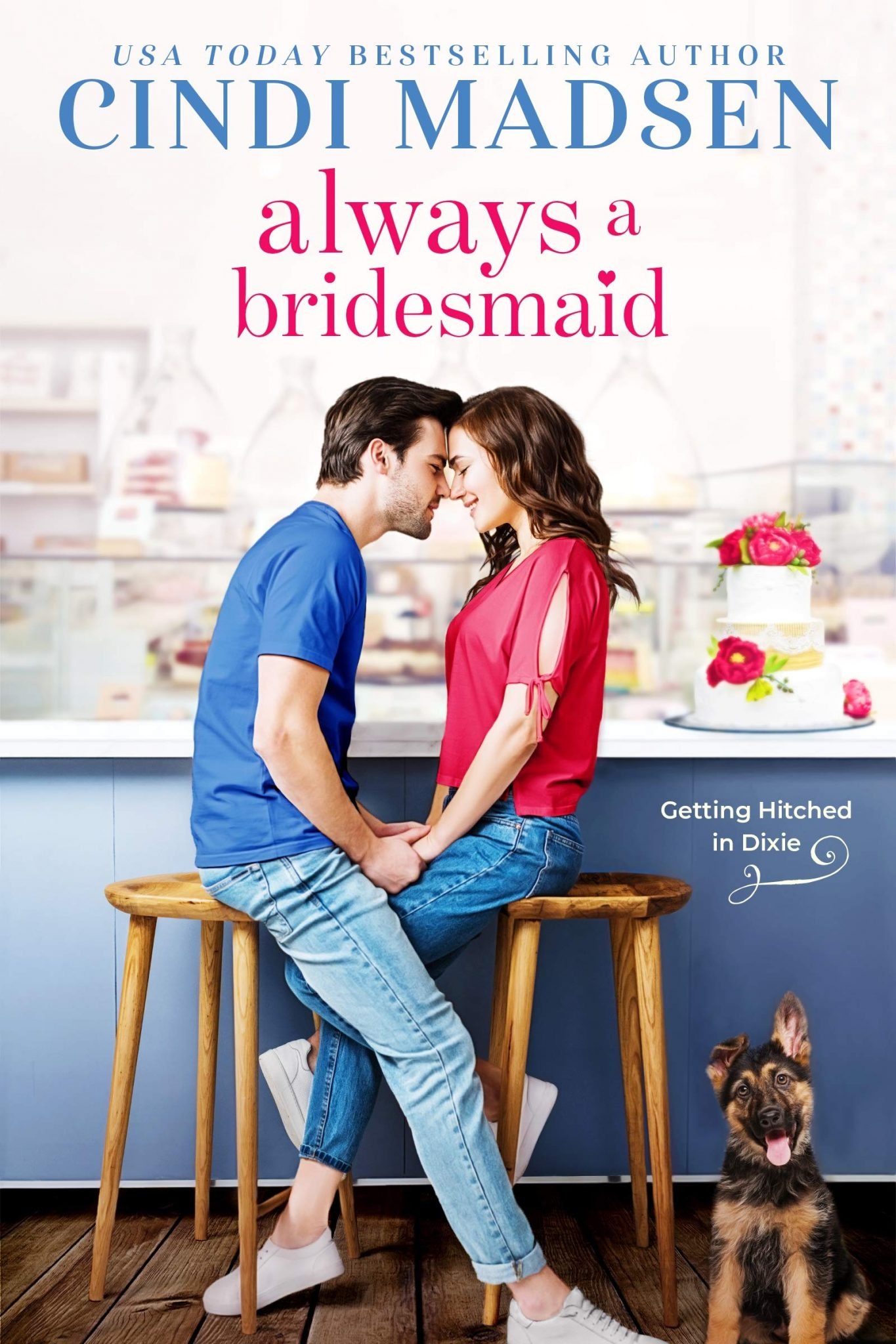 Always a Bridesmaid by Cindi Madsen