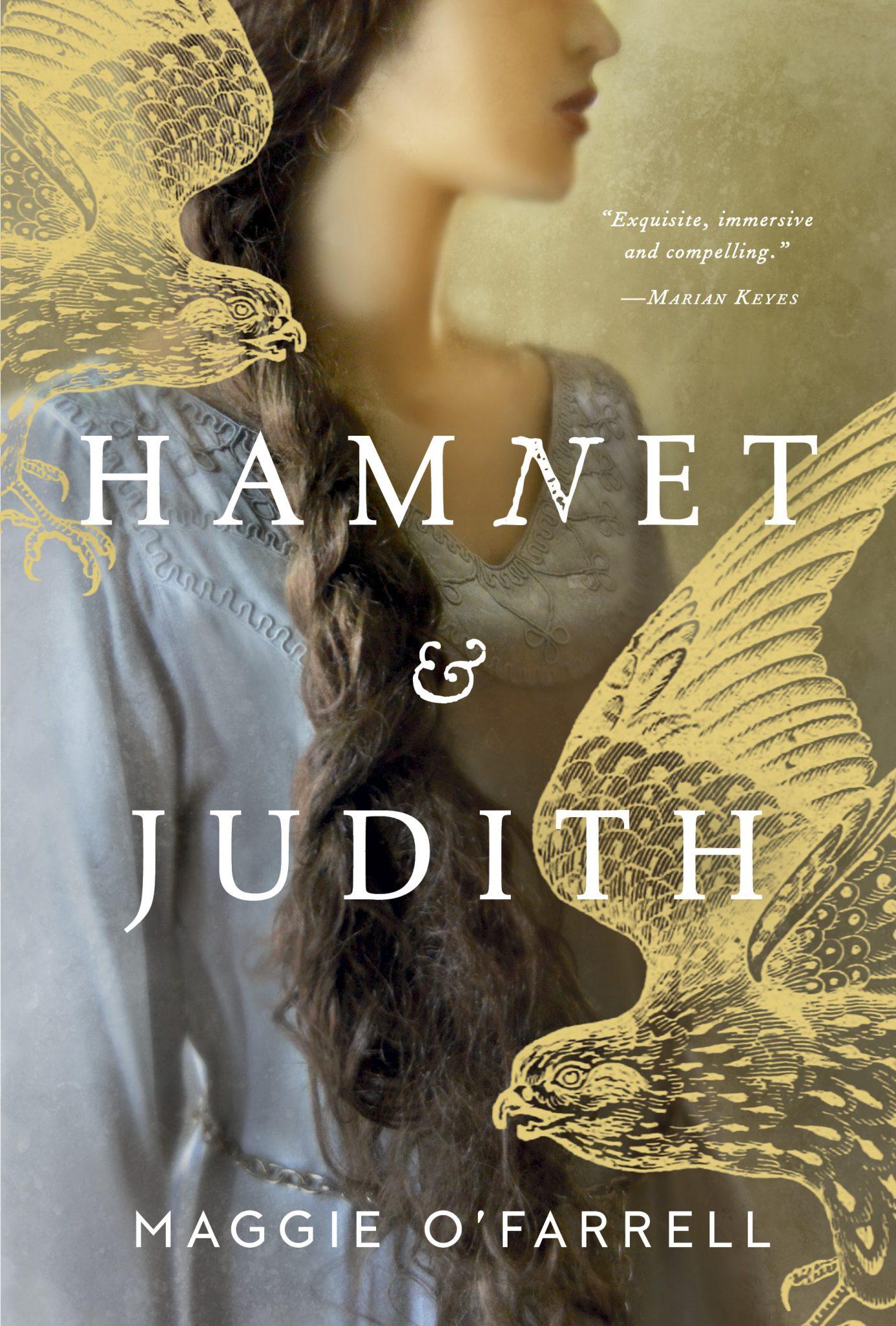 Hamnet & Judith by Maggie O'Farrell