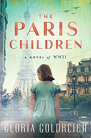 The Paris Children by Gloria Goldreich