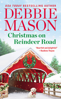 Christmas on Reindeer Road by Debbie Mason