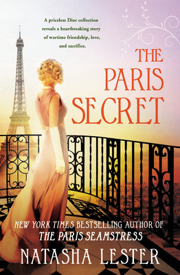 The Paris Secret by Natasha Lester