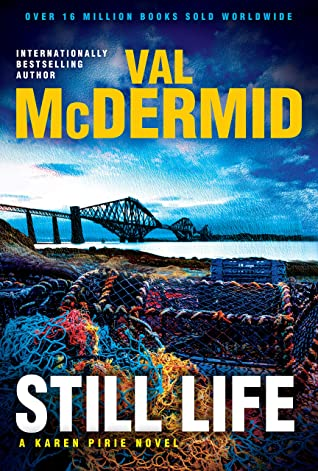 Still Life by Val McDermid