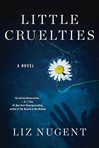 Little Cruelties by Liz Nugent