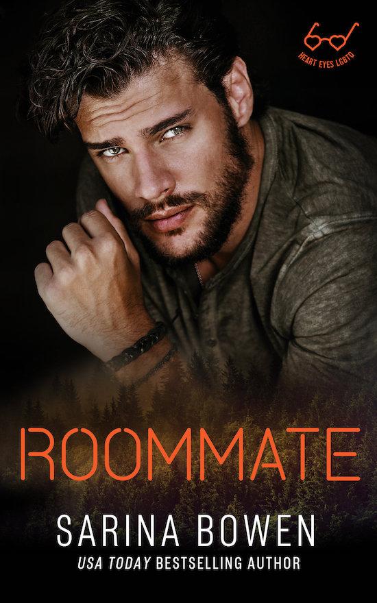 Roommate by Sarina Bowen