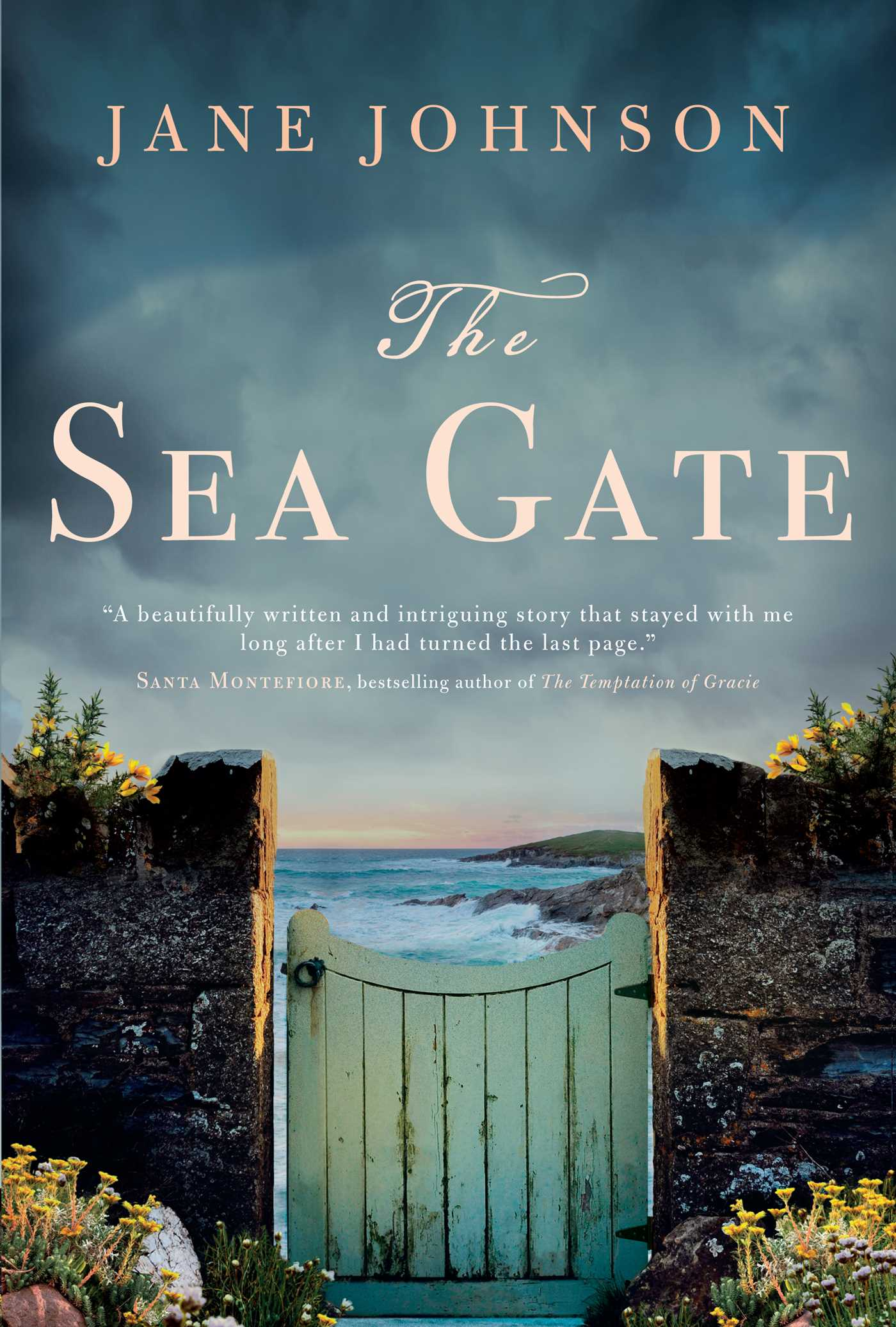 The Sea Gate by Jane Johnson