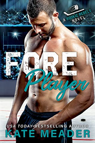 Foreplayer by Kate Meader