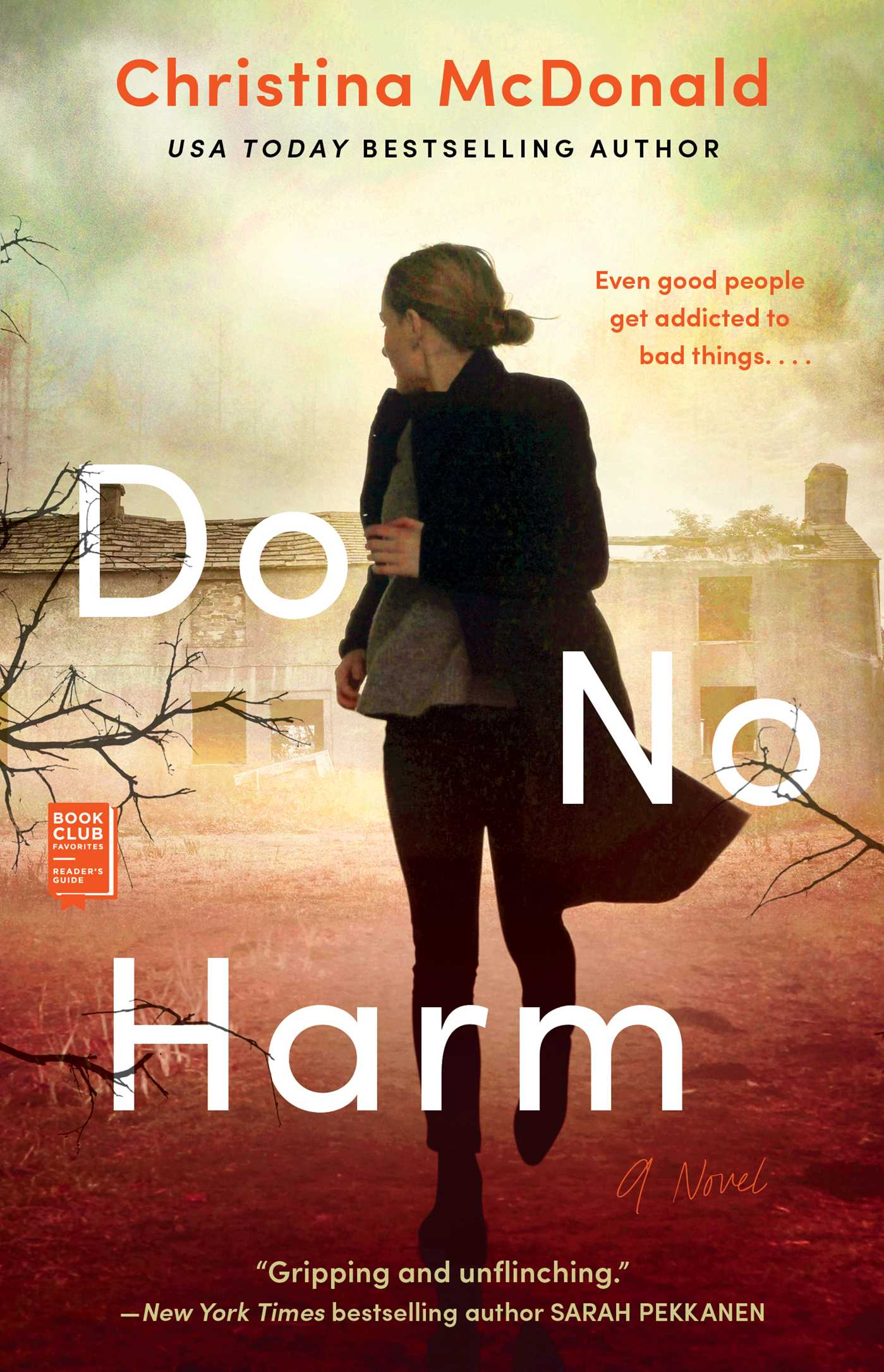 Do No Harm by Christina McDonald