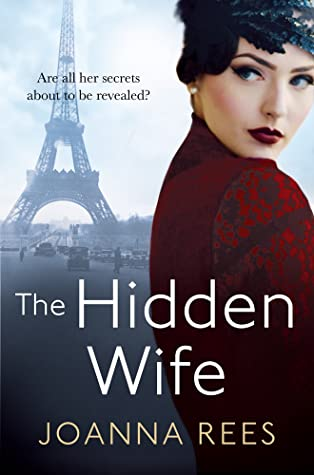The Hidden Wife by Joanna Rees