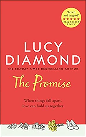 The Promise by Lucy Diamond