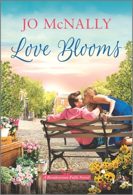 Love Blooms by Jo McNally