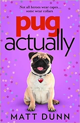 Pug Actually by Matt Dunn