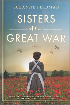 Sisters of the Great War by Suzanne Feldman